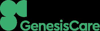 GenesisCare Logo